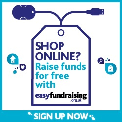 Shop online, please help Radio Peace  by signing up